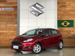 Ford Fiesta 1.6 se Hatch 16v - 2016