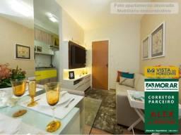 More em Jardim Limoeiro - Apartamento 2 Quartos ? área de lazer - Entrada facilitada
