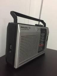 Rádio Philco Ford b