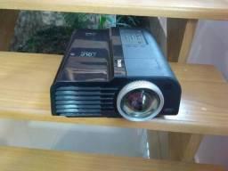 Vendo Projetor Benq modelo MP771 - 3000 Lumens