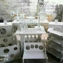 Vendo Um Kit Provençal Novo Na Caixa Zap 988682163
