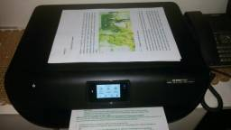 Impressora HP envy printer 4516