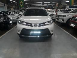 Toyota Rav4 - 2015