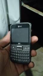 Vendo LG Barato sem a bateria