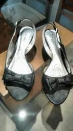 Lote de calçados 37 / 38
