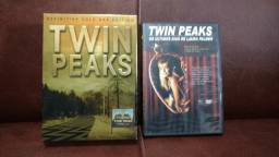 Box Twin Peaks + Filme Laura Palmer