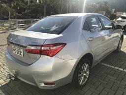 Corolla Altis 2016 - 2016