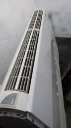Evaporadora de ar condicionado Hitachi 30.000 BTUS