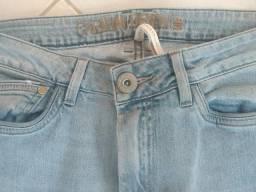 Jeans masculino - Carmim