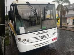 Ônibus neubus 2002 - 2002
