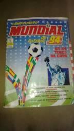 Album da copa 1994