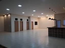 JA espaço para Festas e Eventos