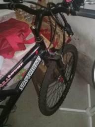 Bicicleta south bike