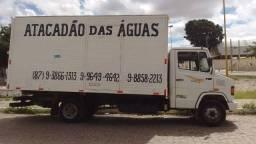 Caminhão 710 nova - 2006