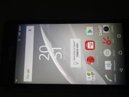 Celular novo Sony xperia