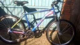 Bicicleta gonew endorphine 5.1 shimano aro 26-21 m