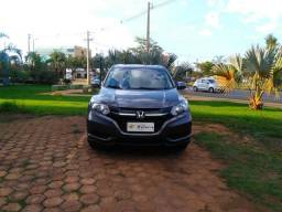 Honda Hr-v LX Automática - 2016