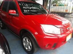Ford Ecosport xlt 2.0 automática - 2011