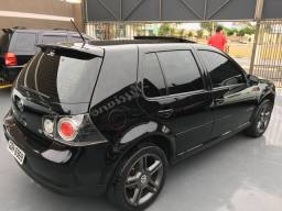 Golf 2.0 Black Edition Automático Tip Tronic - 2011