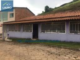 Casa com 2 qtos em Nanuque/MG