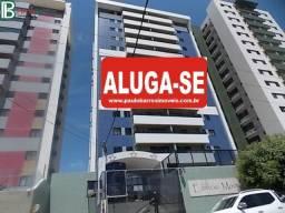 Apartamento para alugar Edifício Monte Sinai Paulo Barros Imóveis