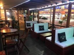 Sushi Bar em Meia Praia frente Av. Nereu Ramos