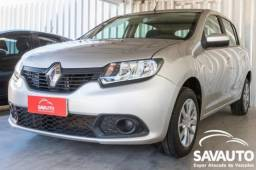 Renault Sandero Sandero Expression Hi-Power 1.6 8V 5p 4P - 2015