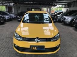 Vw - Volkswagen Gol Track 1.0 8v Flex (Único Dono, Completo, Imposto 2019 Pago) - 2014