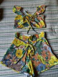 51e4b4887 Roupas e calçados Femininos em Roraima