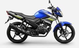 Fazer 150 UBS 2020 0km!! Novas cores e grafismo, Yamaha Sapiranga * - 2019