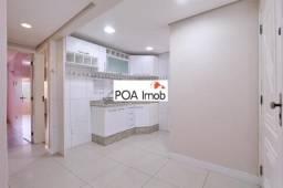 Casa com 3 dormitórios para alugar, 196 m² por R$ 2.600,00/mês - Medianeira - Porto Alegre