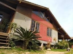 Casa com 3 dormitórios à venda, 360 m² por R$ 1.050.000 - Rio Vermelho - Florianópolis/SC