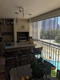 Apartamento à venda com 2 dormitórios em Centro, São bernardo do campo cod:GA5798