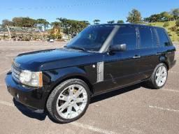 Land Rover Range Rover Vogue 4x4 4.2 V8 - a TOP - 2006 - 2006