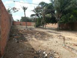 Vendo um terreno (incluso casa ) valor 60 mil