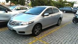 Vendo Honda City 2013 1.5 LX 16v Flex | 4P | Manual - 2013