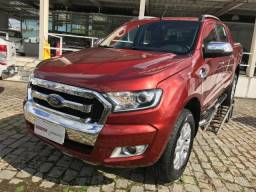 FORD RANGER 3.2 LIMITED 4X4 CD 20V DIESEL 4P AUTOMATICO. - 2018