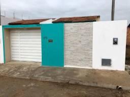 Casa em Arapiraca conjunto Val Paraíso - 2/4 com documentação inclusa