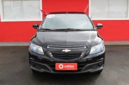 Chevrolet Prisma - 2016
