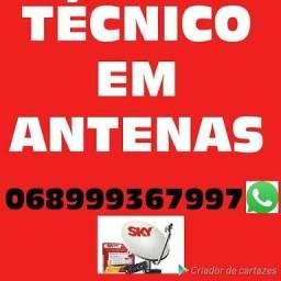 Vendas.de antena////