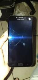 Troco j4 por iphone 5,ou vendo