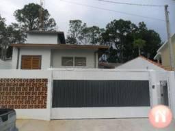 Casa à venda com 3 dormitórios em Terras de santa helena, Jacarei cod:V3239