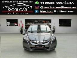 Honda Fit Lx 1.4 Flex - Cambio Manual - Ano 2013 - Bem Conservado - 2013