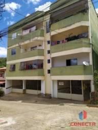 Apartamento para venda em santa maria de jetibá, centro, 2 dormitórios, 1 banheiro, 1 vaga