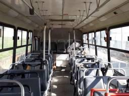 Ônibus Mercedes Benz - 1998
