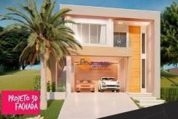 Casa com 3 dormitórios à venda, 204 m² por r$ 800.000 - vale dos cristais - macaé/rj