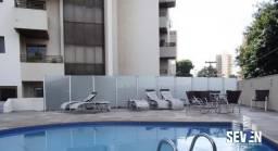 Apartamento à venda com 3 dormitórios em Jardim paulista, Bauru cod:2513