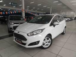 Ford Fiesta SEL 1.6 16V Flex Aut - 2017