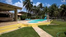 Chácara com 11 dormitórios para alugar, 11000 m² por R$ 8.000,00/mês - Lagoa Do Bonfim - N