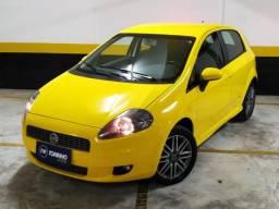 FIAT PUNTO SPORTING 1.8 8v(Flex) 4P   2011 - 2011